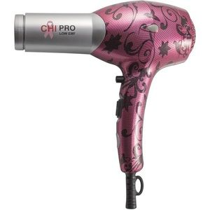 Other - 🎀 Chi Limited Edition Blow Dryer pink & black